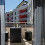 T1 meublé Privilodges Valmy Park